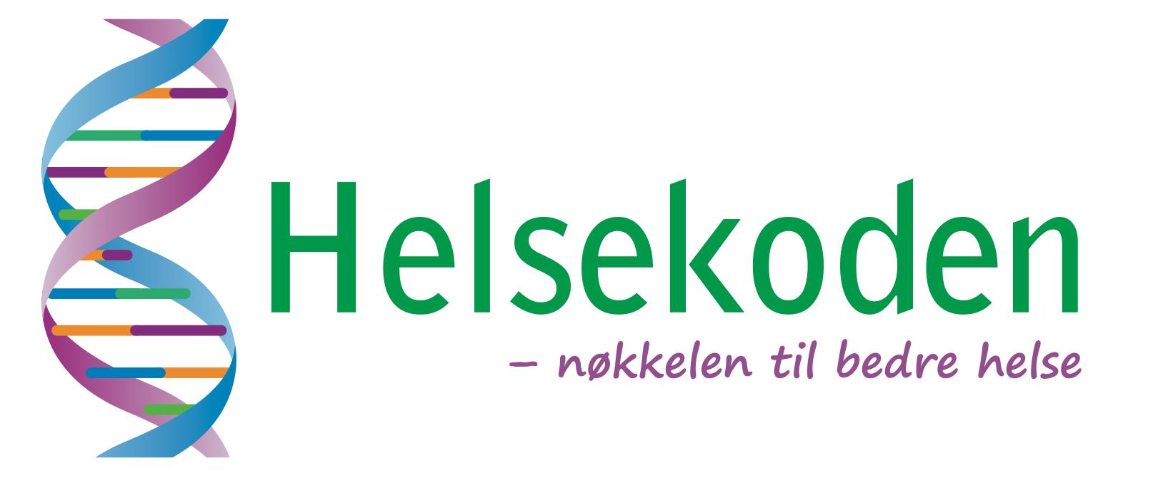 Helsekoden Logo